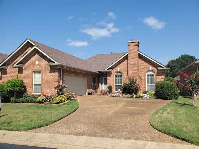 1848 W Pheasant Acres Ln, Memphis, TN 38016 (#10081731) :: Bryan Realty Group