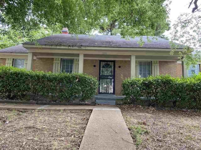 2998 Meadowfair Rd, Memphis, TN 38118 (#10081732) :: Bryan Realty Group