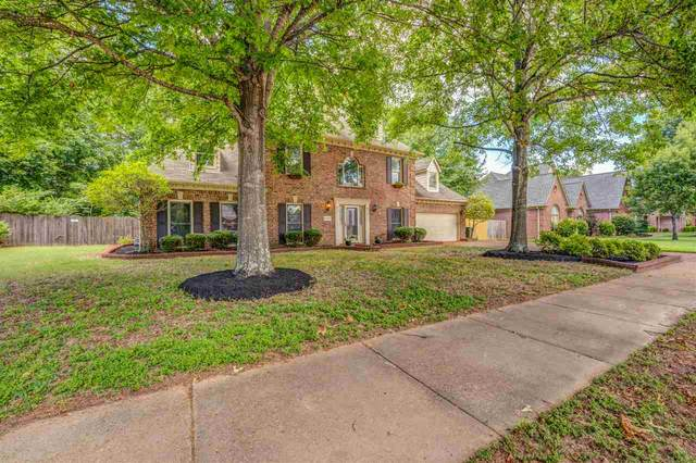 1189 Macon Ridge Dr, Collierville, TN 38017 (#10081772) :: Bryan Realty Group