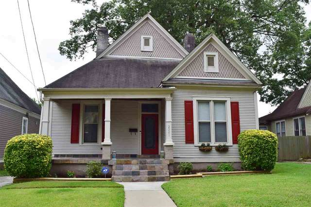 2201 Cowden Ave, Memphis, TN 38104 (#10081775) :: The Melissa Thompson Team