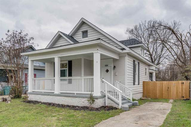 1264 Snowden Ave, Memphis, TN 38107 (#10081786) :: The Home Gurus, Keller Williams Realty