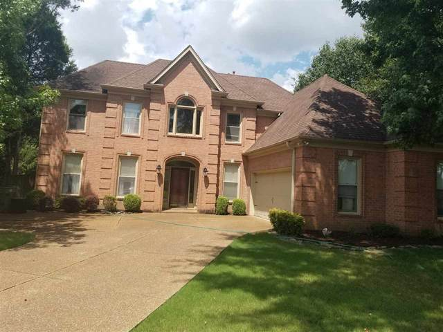 1597 Wininger Cv, Memphis, TN 38016 (#10081794) :: The Melissa Thompson Team
