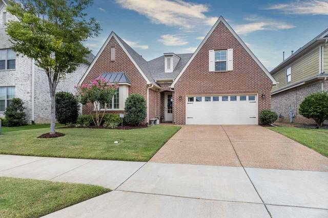 1630 Jennings Mill Ln, Collierville, TN 38017 (#10081795) :: Bryan Realty Group