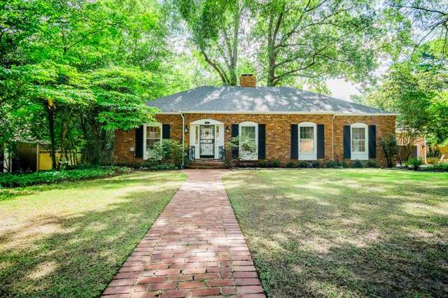 164 S Grove Park Rd, Memphis, TN 38117 (#10081812) :: The Home Gurus, Keller Williams Realty