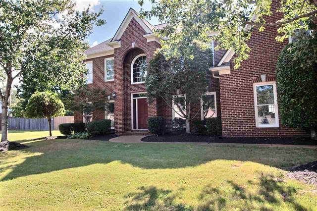 533 Ellie Cv, Collierville, TN 38017 (#10081850) :: Bryan Realty Group
