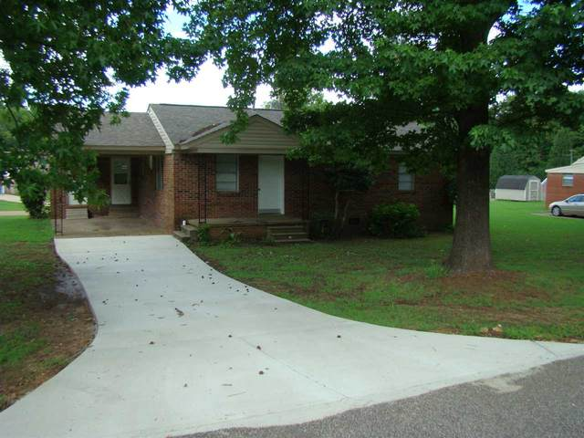 58 Gladman St, Brighton, TN 38011 (#10081864) :: The Wallace Group - RE/MAX On Point