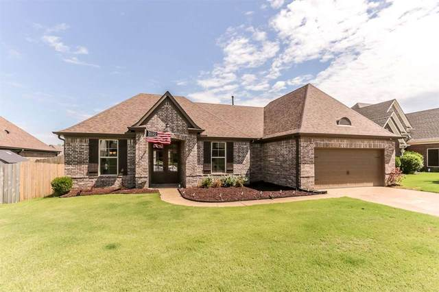 9152 Sugarwood Dr, Cordova, TN 38016 (#10081884) :: All Stars Realty