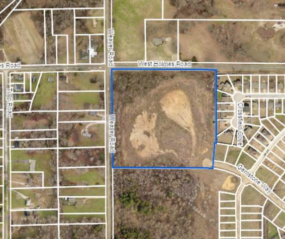 0 Holmes Rd, Memphis, TN 38109 (MLS #10081906) :: Gowen Property Group | Keller Williams Realty