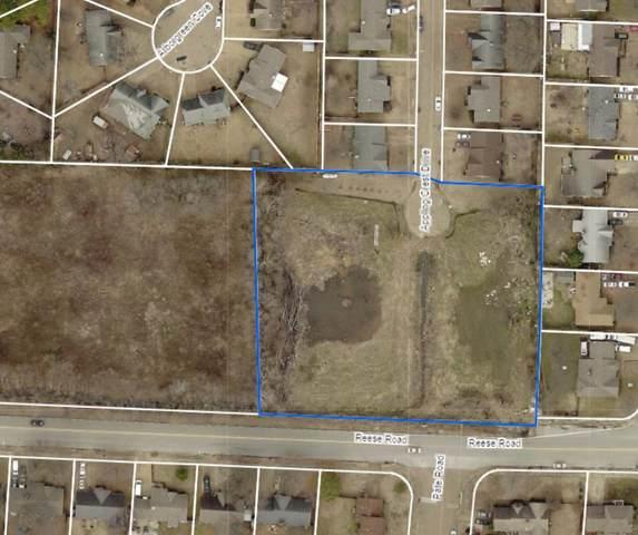 7592 Reese Rd, Memphis, TN 38133 (MLS #10081922) :: Gowen Property Group | Keller Williams Realty