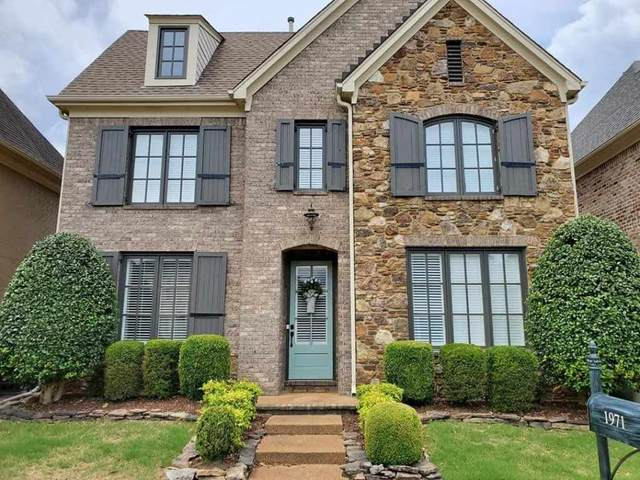 1971 E Arden Oaks Dr, Germantown, TN 38139 (#10081947) :: RE/MAX Real Estate Experts