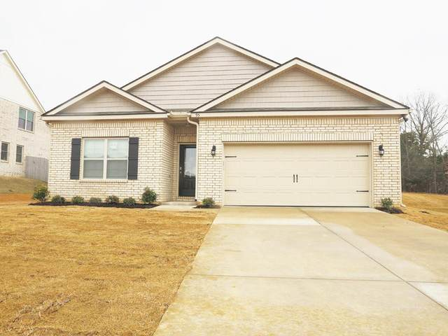 455 Beau Tisdale Dr, Oakland, TN 38060 (#10081955) :: All Stars Realty