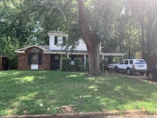 779 Dellrose Dr, Memphis, TN 38116 (MLS #10081960) :: The Justin Lance Team of Keller Williams Realty