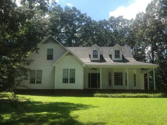 135 Robin Hood Loop, Savannah, TN 38372 (MLS #10081969) :: The Justin Lance Team of Keller Williams Realty