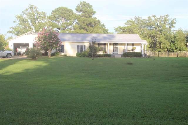 7890 Glendale Rd, Morris Chapel, TN 38361 (#10081975) :: The Melissa Thompson Team