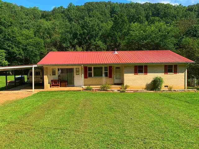 5439 Beech Creek Rd, Waynesboro, TN 38485 (#10082016) :: The Melissa Thompson Team