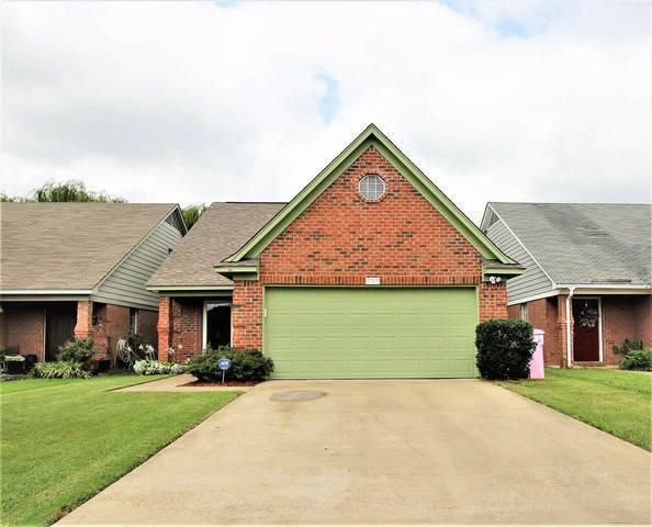 7717 Chesterfield Dr S, Southaven, MS 38671 (#10082040) :: RE/MAX Real Estate Experts