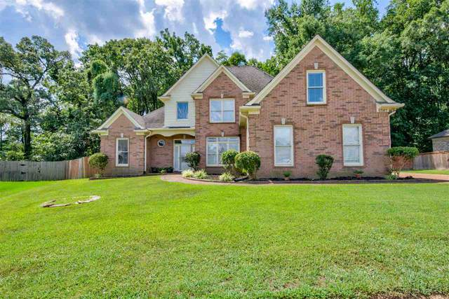 6587 Carolot Ln, Bartlett, TN 38135 (#10082045) :: The Wallace Group - RE/MAX On Point
