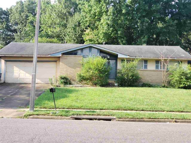 4867 Warrington Rd, Memphis, TN 38118 (MLS #10082060) :: The Justin Lance Team of Keller Williams Realty