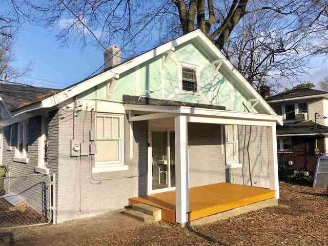2081 Lamar Ave, Memphis, TN 38114 (#10082067) :: RE/MAX Real Estate Experts