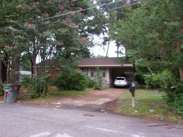 1724 Berwind Rd, Memphis, TN 38116 (#10082074) :: J Hunter Realty