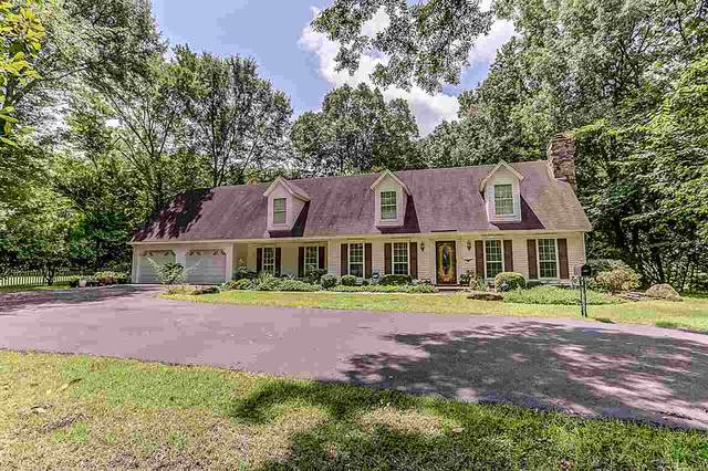 1355 E Goodman Rd, Southaven, MS 38671 (#10082084) :: RE/MAX Real Estate Experts