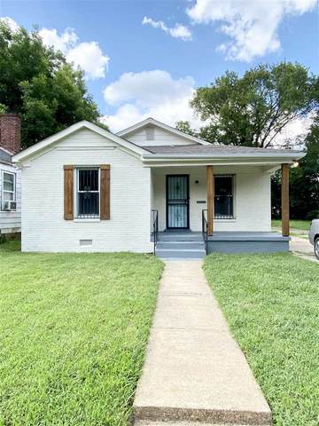1742 Marble Ave, Memphis, TN 38108 (MLS #10082097) :: The Justin Lance Team of Keller Williams Realty