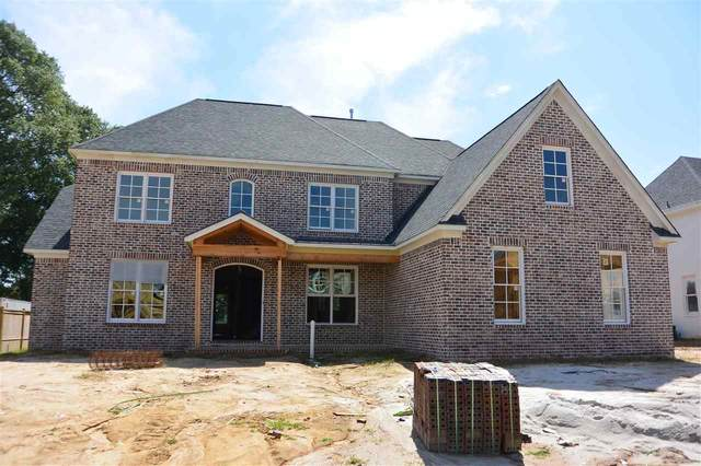 1604 Exmoor Ln, Collierville, TN 38017 (#10082106) :: The Melissa Thompson Team