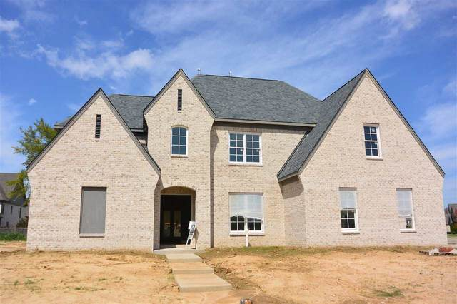 1649 Exmoor Ln, Collierville, TN 38017 (#10082107) :: The Melissa Thompson Team