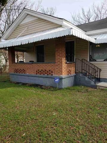 1562 S Third St, Memphis, TN 38106 (#10082134) :: Bryan Realty Group