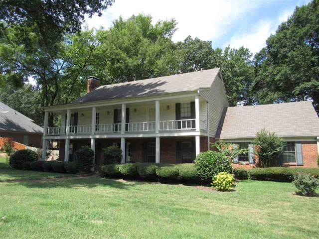2641 Countrywood Pky, Memphis, TN 38016 (#10082135) :: Bryan Realty Group