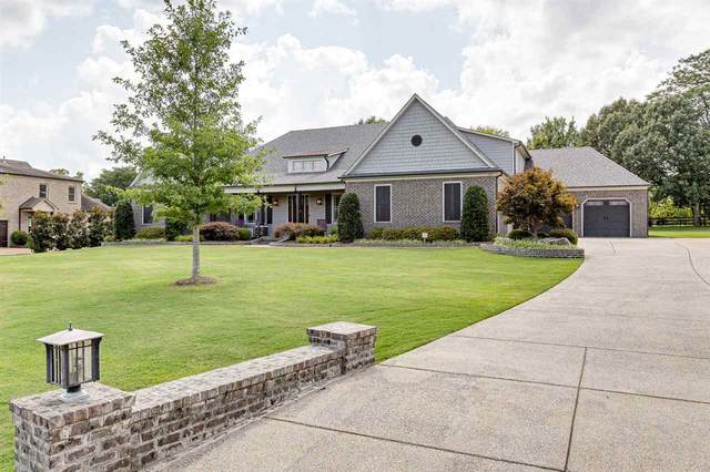 250 Greenbrier Lakes Blvd, Piperton, TN 38017 (#10082138) :: All Stars Realty