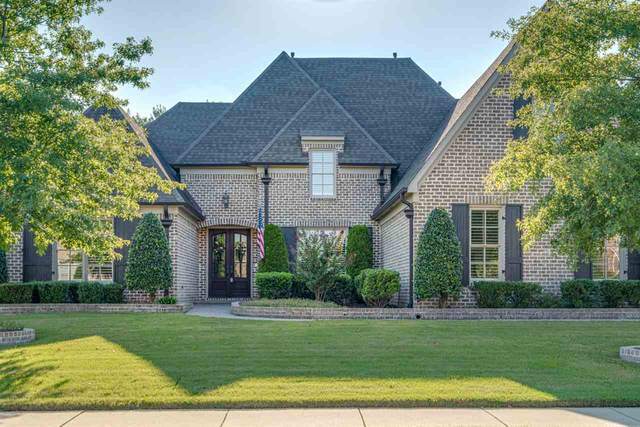 1769 Amber Grove Dr, Collierville, TN 38017 (#10082184) :: All Stars Realty