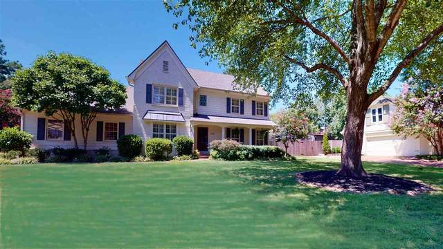 2095 Newfields Rd, Germantown, TN 38139 (#10082185) :: Bryan Realty Group