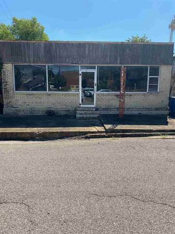 203 N East St, Somerville, TN 38068 (#10082187) :: All Stars Realty