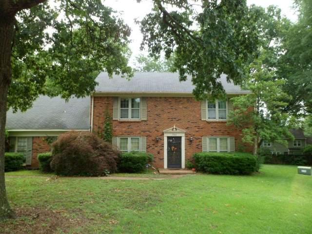 7964 Circle Trees Cv, Germantown, TN 38138 (#10082189) :: The Melissa Thompson Team