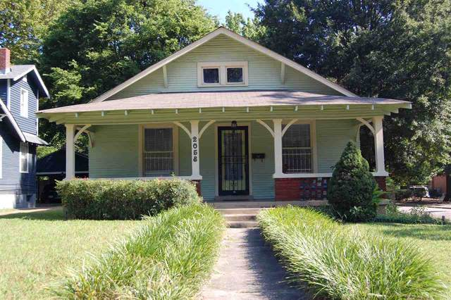 2058 Central Ave, Memphis, TN 38104 (#10082190) :: The Melissa Thompson Team
