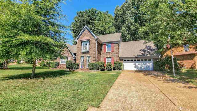 2207 Hickory Path Dr, Memphis, TN 38016 (#10082216) :: Bryan Realty Group