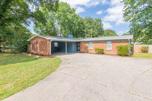 3056 Brookdale St, Memphis, TN 38118 (#10082221) :: The Wallace Group - RE/MAX On Point