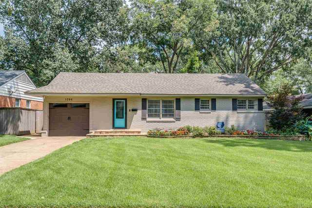1086 Paul Pl, Memphis, TN 38117 (#10082231) :: RE/MAX Real Estate Experts