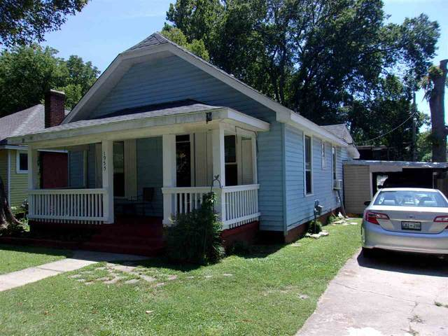 1955 Walker Ave, Memphis, TN 38104 (#10082232) :: The Melissa Thompson Team