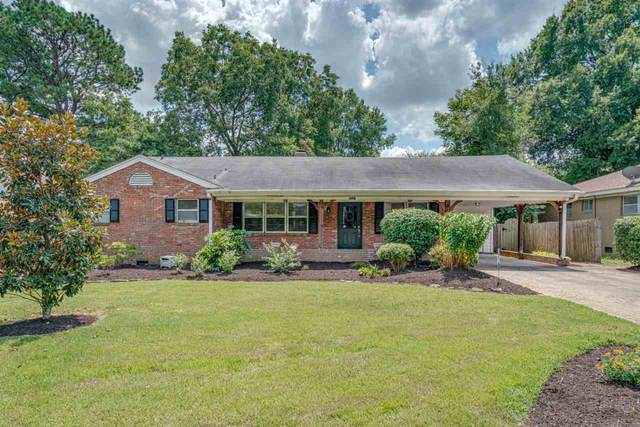5431 Quince Rd, Memphis, TN 38119 (#10082237) :: RE/MAX Real Estate Experts