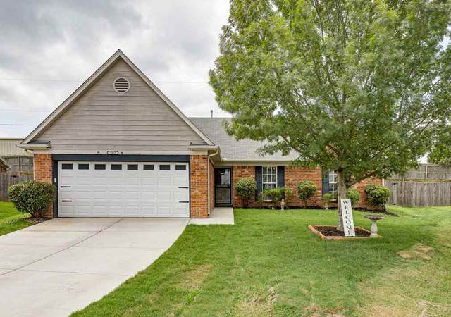 1403 Leery Cv, Unincorporated, TN 38016 (#10082239) :: Bryan Realty Group