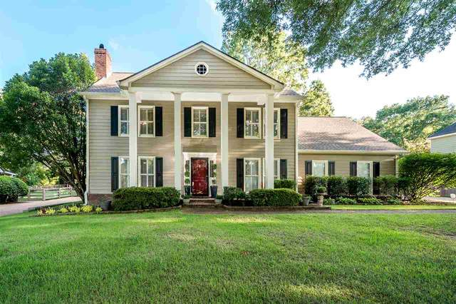 581 W White Rd, Collierville, TN 38017 (#10082246) :: The Melissa Thompson Team