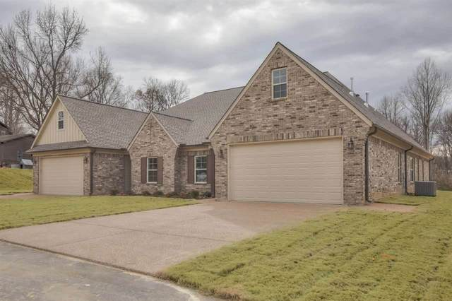 753 Mclaughlin Dr, Munford, TN 38058 (#10082247) :: All Stars Realty