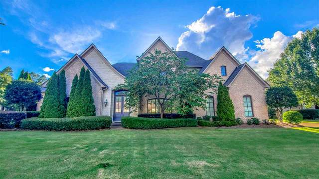 95 Hawk Glade Cv, Unincorporated, TN 38018 (#10082267) :: The Wallace Group at Keller Williams