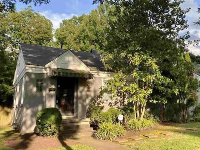 80 W Lafayette Cir, Memphis, TN 38111 (#10082268) :: RE/MAX Real Estate Experts