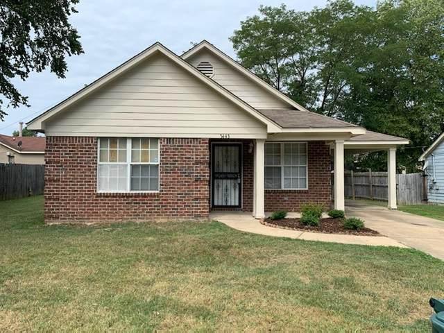 3443 Windy Hollow Cir, Memphis, TN 38118 (#10082270) :: RE/MAX Real Estate Experts