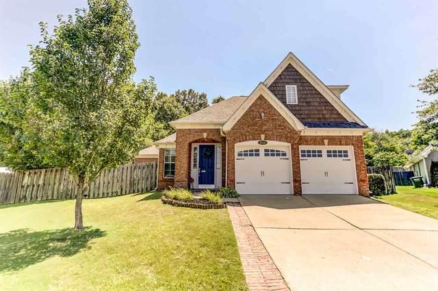 4886 Shaws Ridge Cv, Arlington, TN 38002 (#10082271) :: All Stars Realty