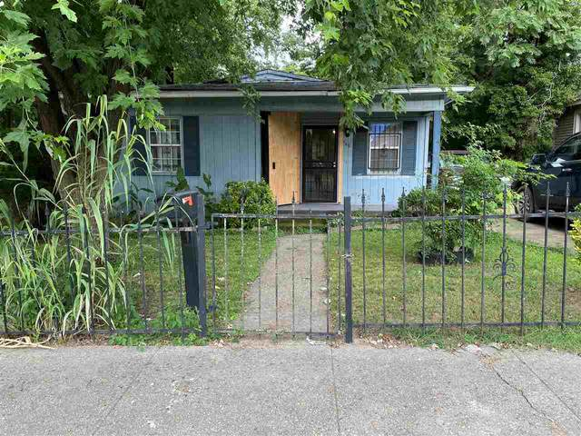 1549 Latham St, Memphis, TN 38106 (#10082284) :: All Stars Realty
