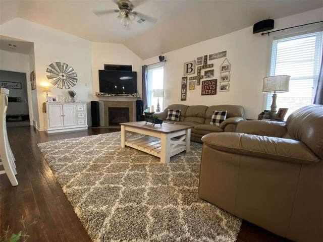 12279 Longleaf Oak Trl, Arlington, TN 38002 (#10082294) :: RE/MAX Real Estate Experts